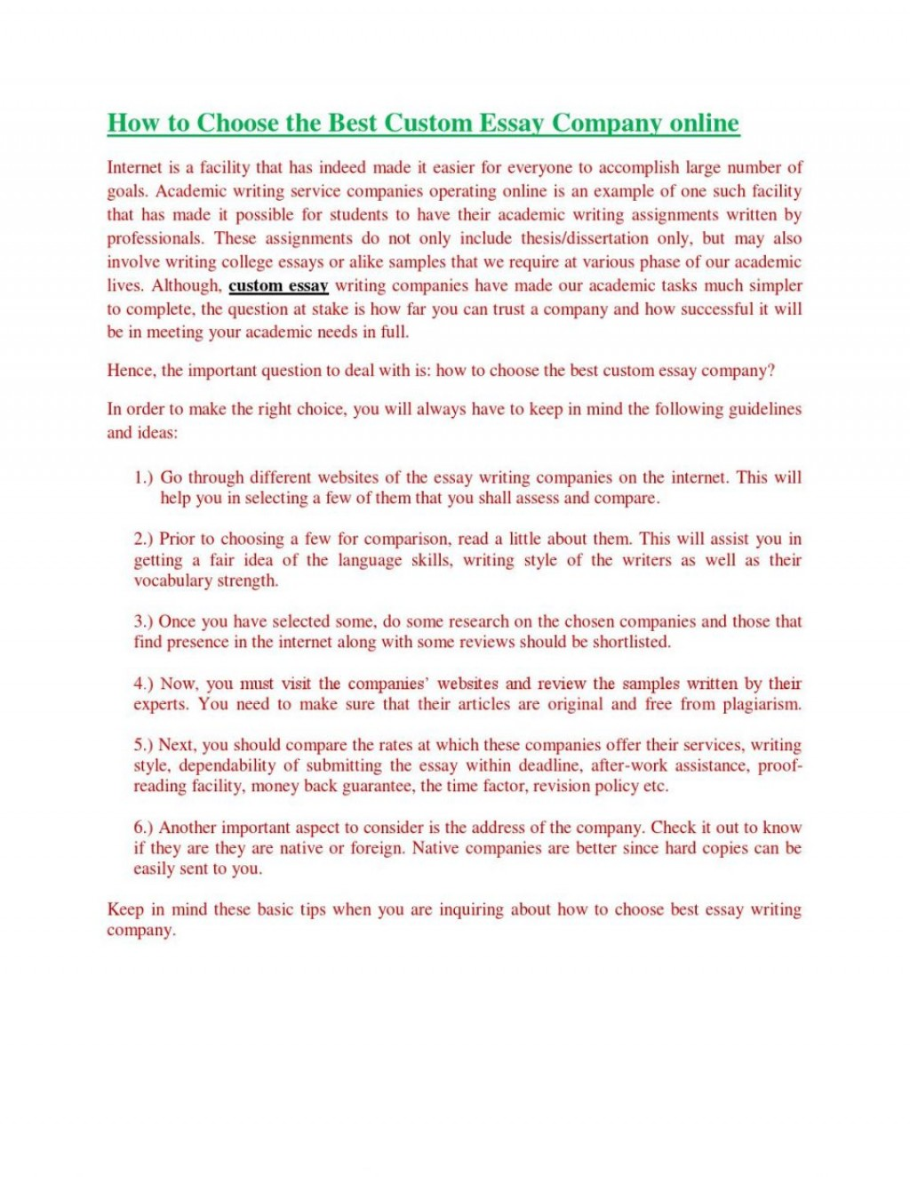 020 Essay Example Writing Companies Uk Best Company Top Websites Sites Large