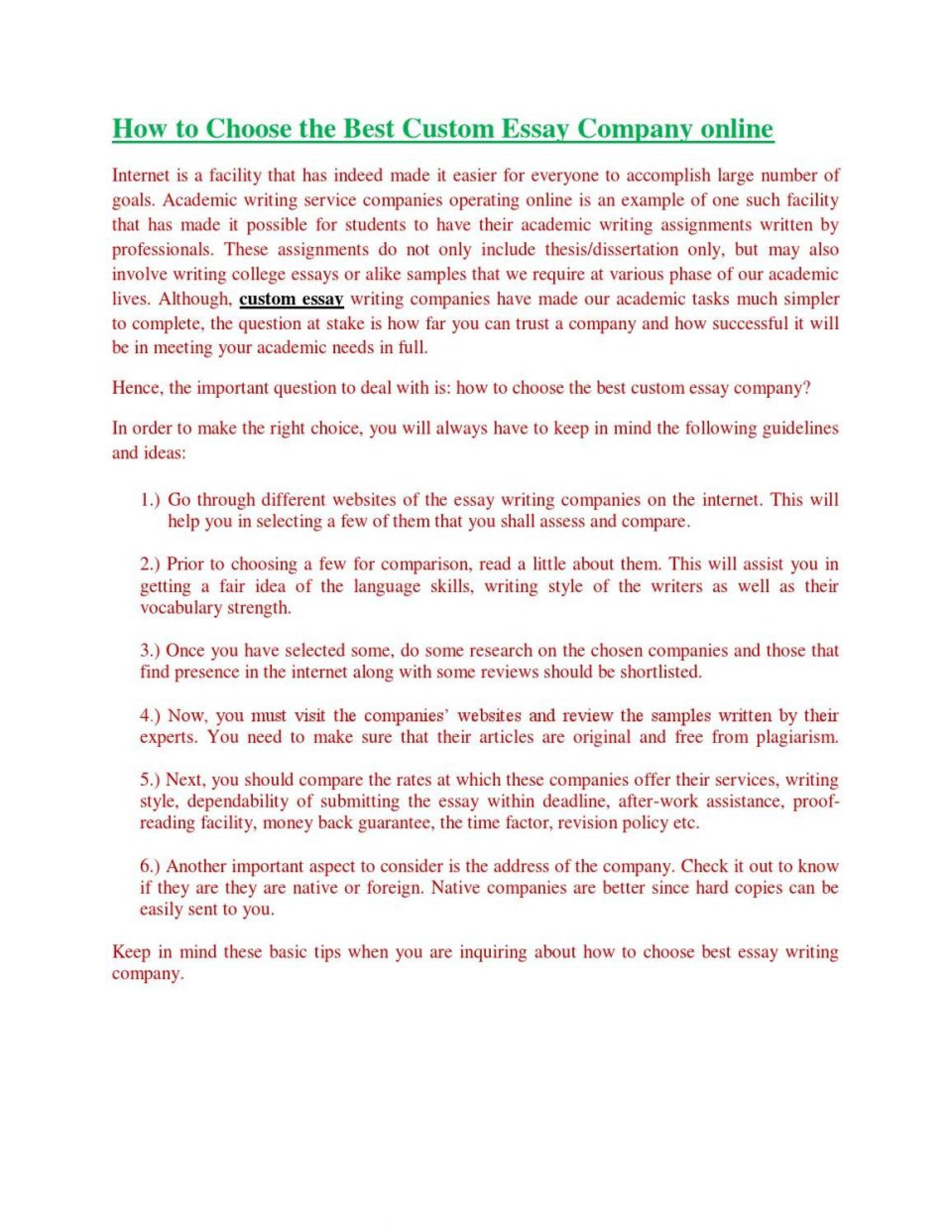 020 Essay Example Writing Companies Uk Best Company Top Websites Sites 1920