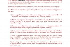 020 Essay Example Writing Companies Uk Best Company Top Websites Sites