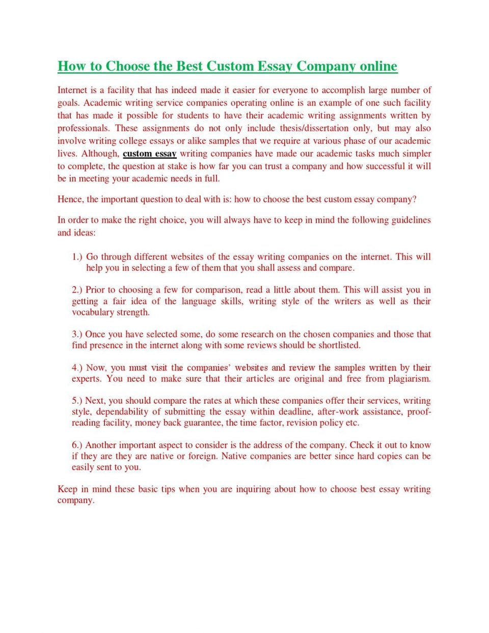 020 Essay Example Writing Companies Uk Best Company Top Websites Sites Full