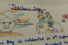 020 Essay On Teachers Day In India Maxresdefault Fascinating 320