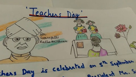 020 Essay On Teachers Day In India Maxresdefault Fascinating 480