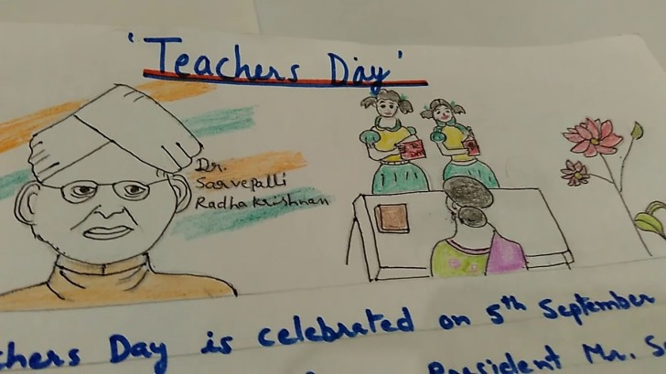 020 Essay On Teachers Day In India Maxresdefault Fascinating 728
