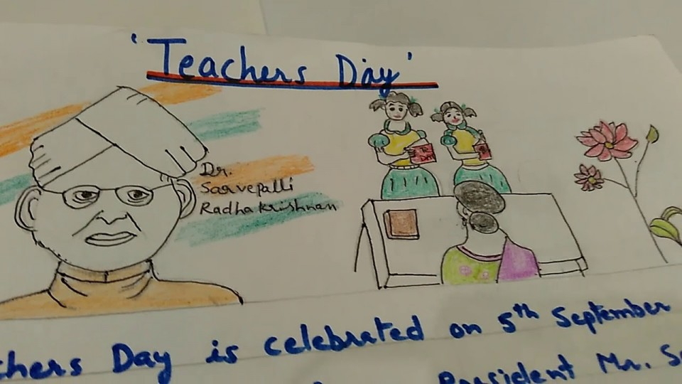 020 Essay On Teachers Day In India Maxresdefault Fascinating 960