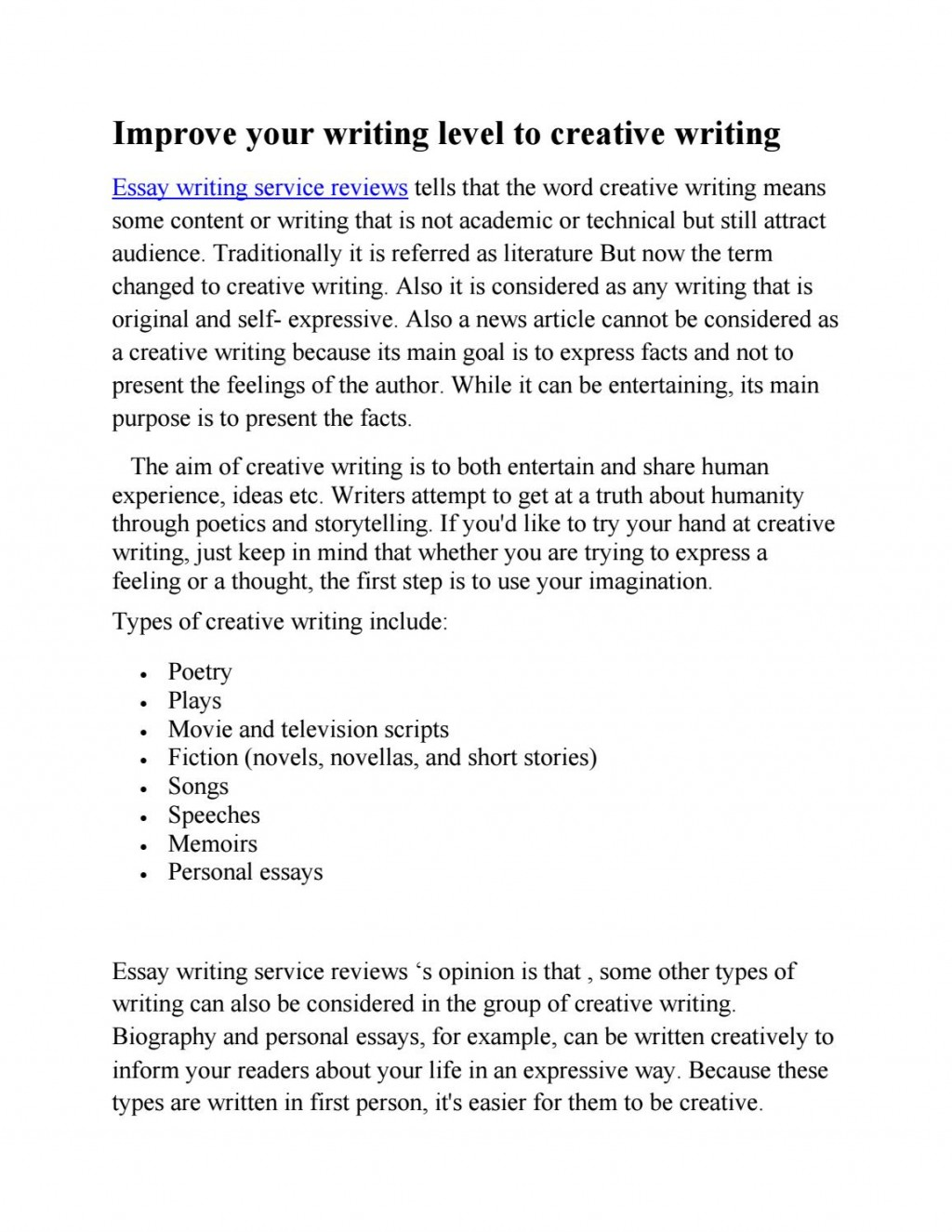 020 Essay Pdf Example Creative Writing By Service Issuu An In First Person P What Does Unbelievable Gujarati Free Download Argumentative Terrorism Large