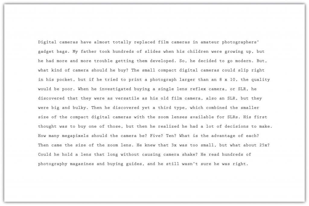 020 How Many Sentences Are In Essay Best A Much Make Paragraph An 250 Word Large