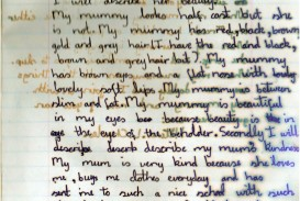 020 Letter To My Mother Love Mom Essay How Write Papers About Example Phenomenal Mothers Wikipedia In Tamil On Gujarati