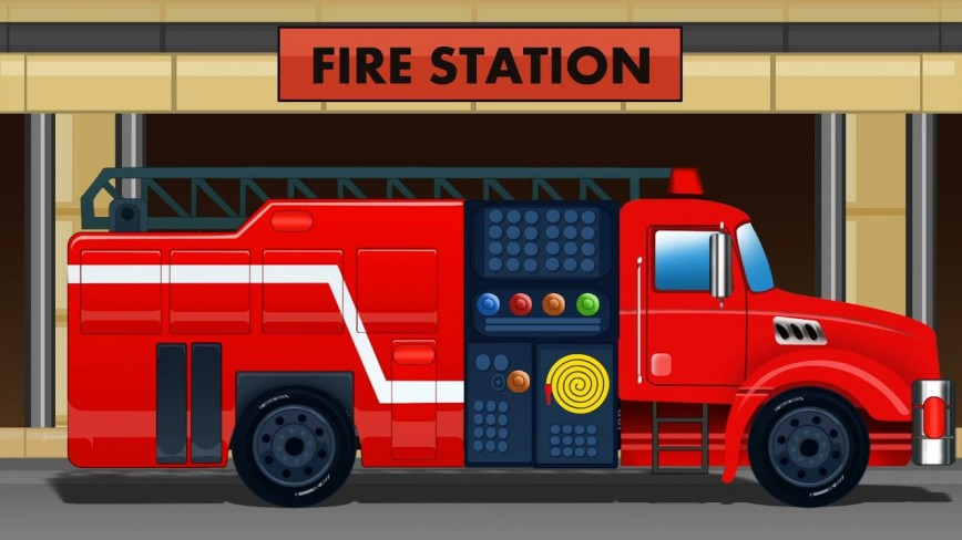 020 Maxresdefault Essay Example Visit To Fire Unusual Station