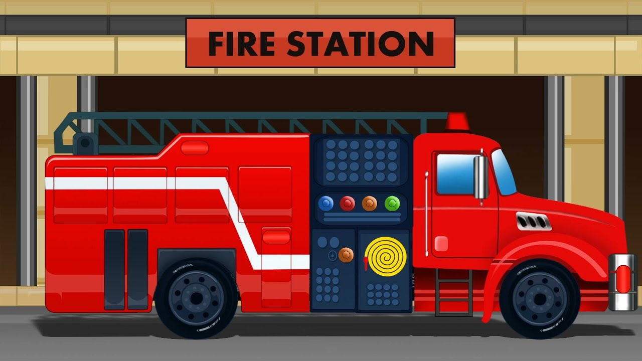 020 Maxresdefault Essay Example Visit To Fire Unusual Station Full