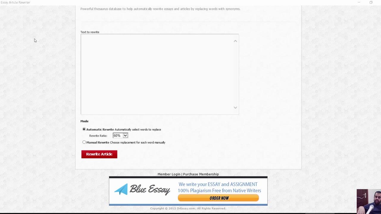 020 Maxresdefault Essay Rewriter Singular Free Software Crack Generator Full