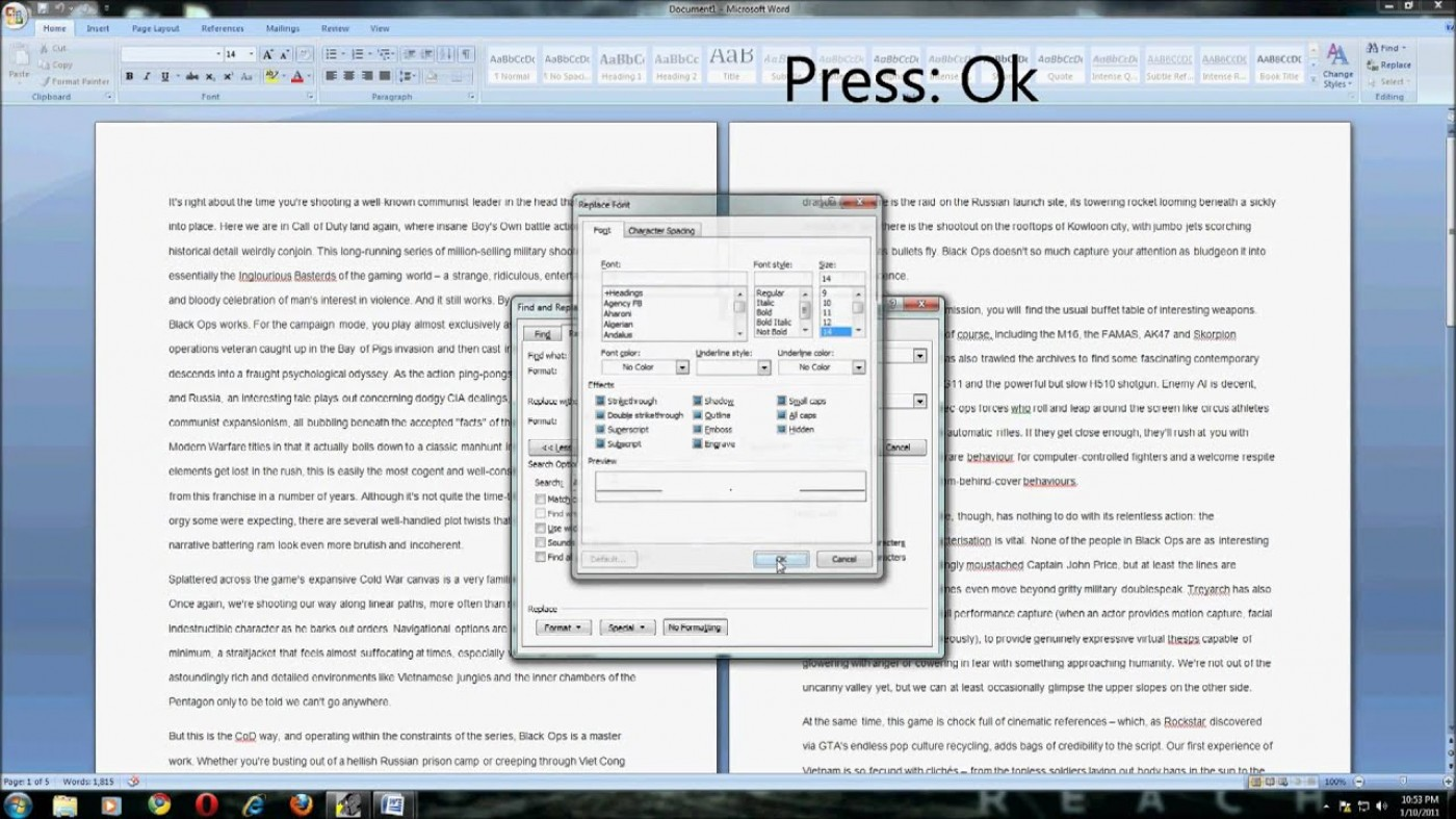 020 Maxresdefault How To Make Essay Longer Outstanding A Paper With Periods Words Seem 1400