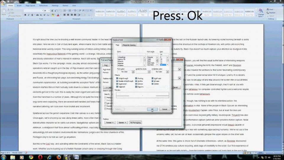 020 Maxresdefault How To Make Essay Longer Outstanding A Paper With Periods Words Seem 960