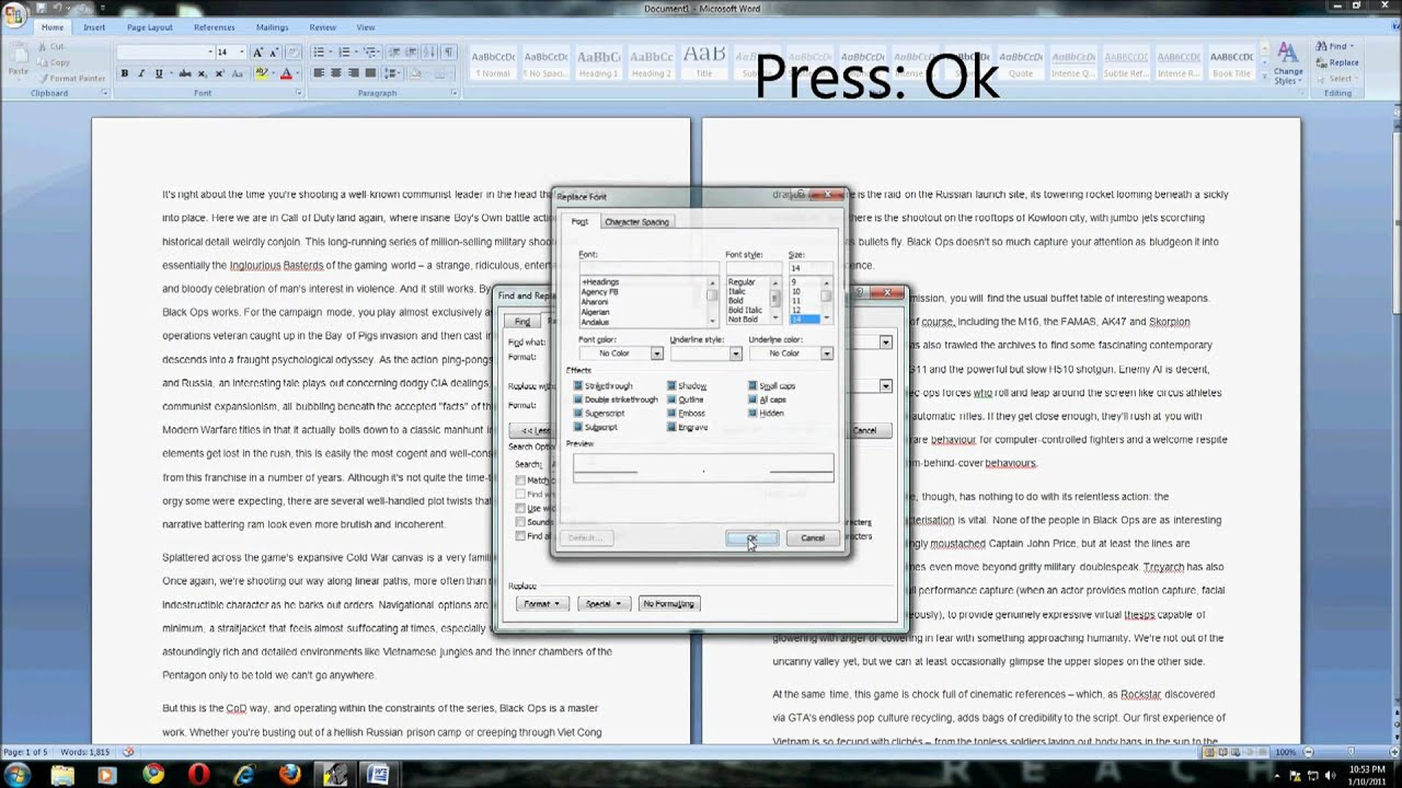 020 Maxresdefault How To Make Essay Longer Outstanding A Paper With Periods Words Seem Full