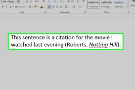 020 Mla Essay Citation Example Cite Movie Using Style Step Version Fantastic Within Book Format In