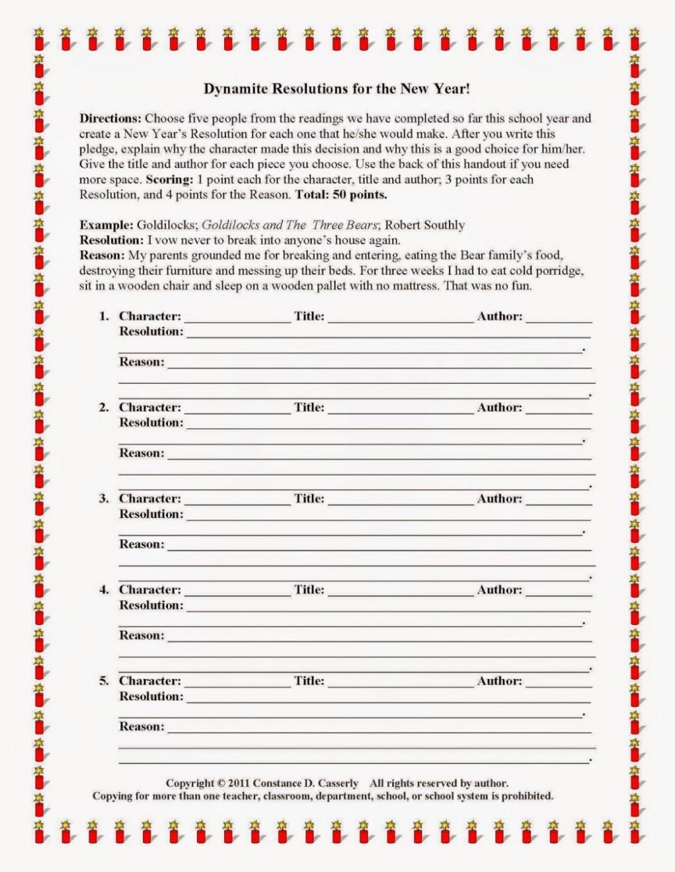 020 My New Year Resolution Essay Example On Grammar Write An Happy Activitydynamiteresolutionsforthenewyearwhitebackg Singular High School Student 2019 For Class 5 Large