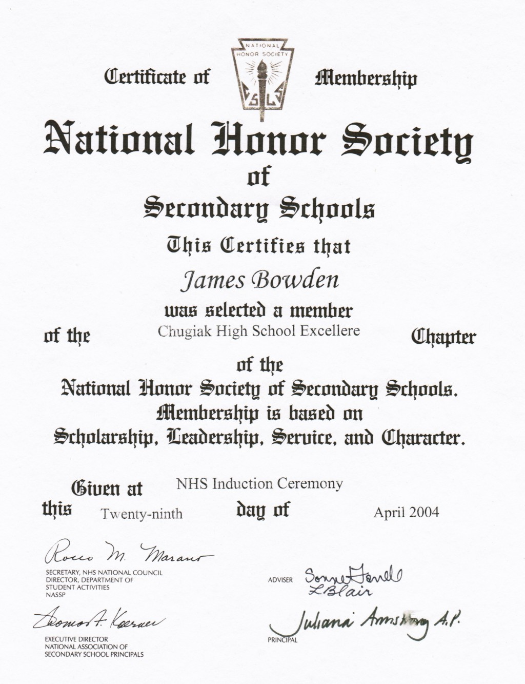 020 National Junior Honor Society Essay Samples Example Unusual Large