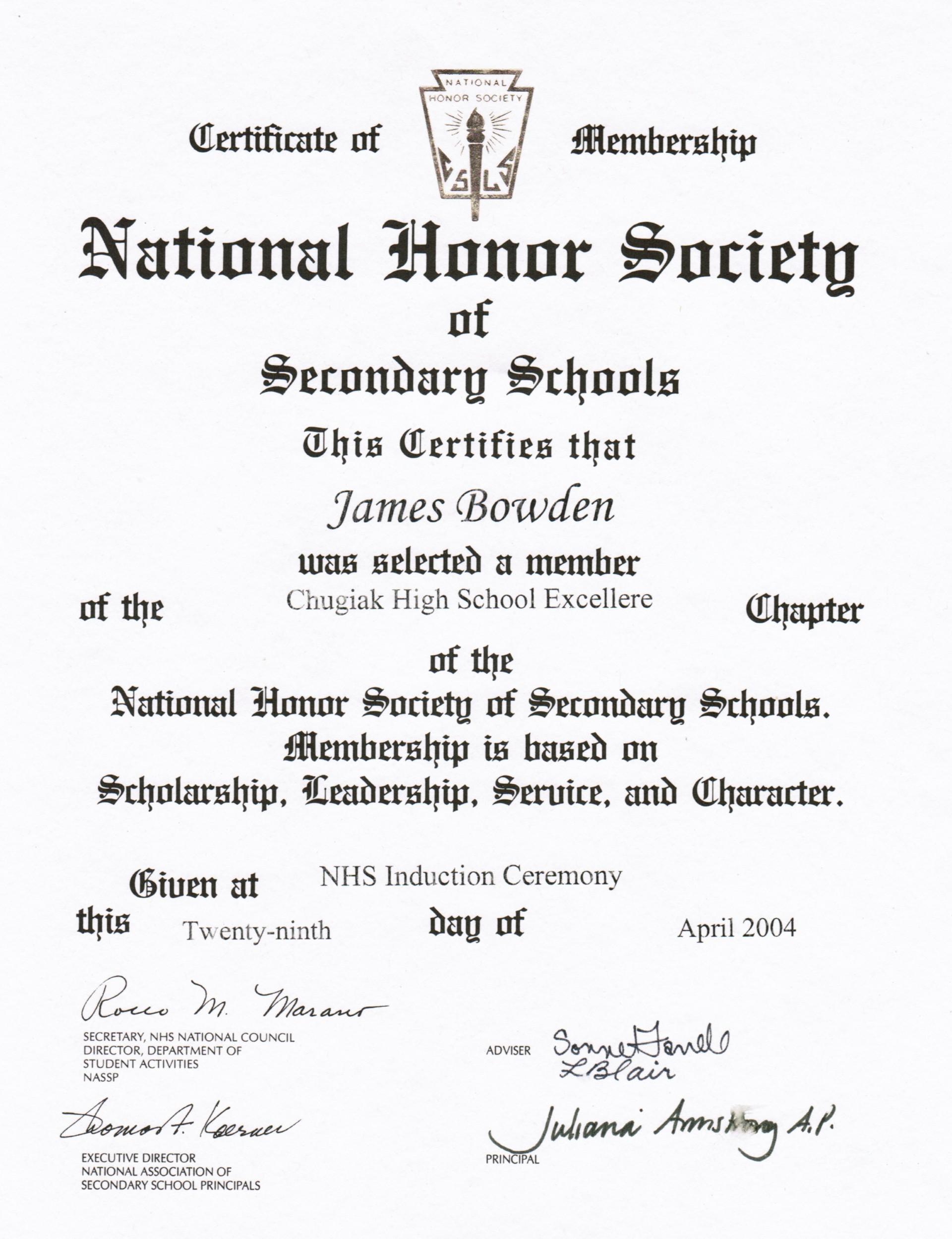 020 National Junior Honor Society Essay Samples Example Unusual 1920