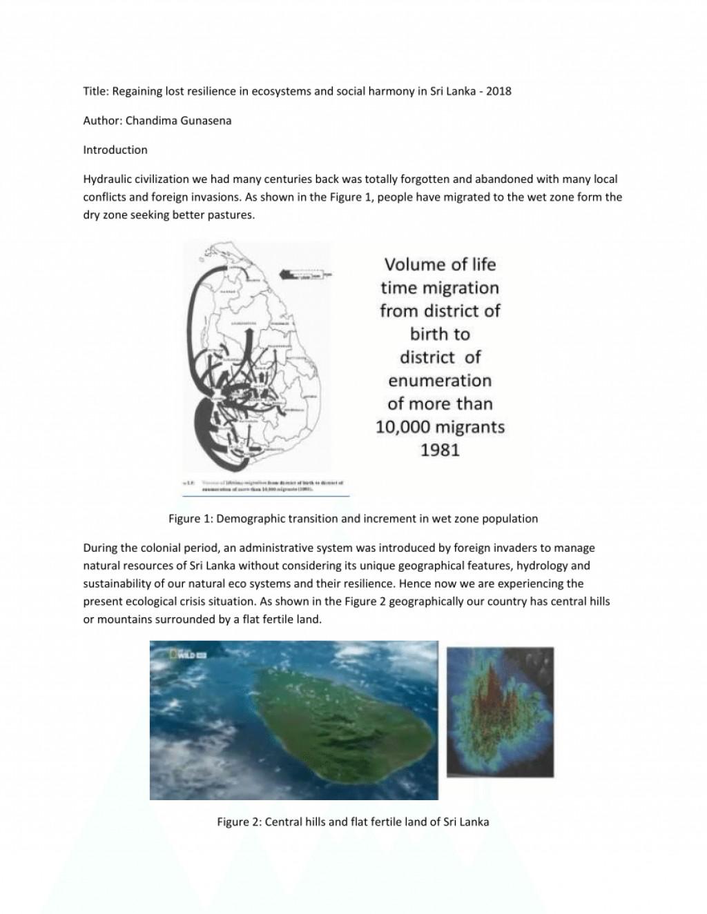 020 Natural Resources In Sri Lanka Essay Largepreview Fantastic Large