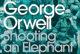 020 Orwell Essay Example George Frightening Essays Everyman's Library Summary Bookshop Memories