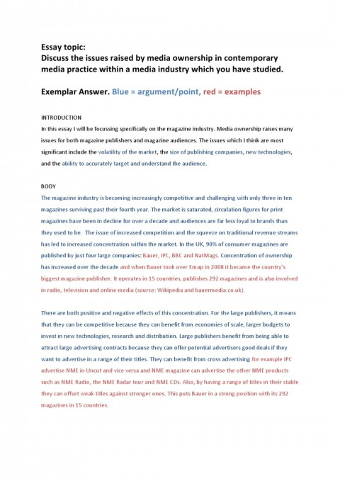 020 Page 1 Essay Example New Sat Imposing Sample Prompts Good Score 480