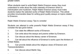 020 Ralph Waldo Emerson Essays P1 Essay Unusual Nature And Selected By Pdf Download First Second Series