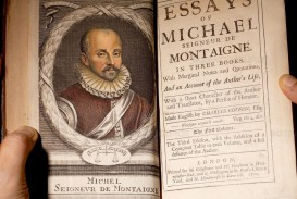 020 Ss21241997d63660872294 Michel Montaigne Essays Essay Frightening De On Experience Summary Quotes