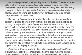 020 Stanford Statement Of Purpose Sample Essay Example Phenomenal Prompts Examples Application