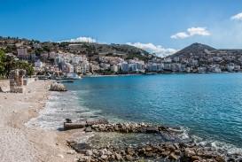 020 Tourism In Albania Essay 1200px City Of Saranda 2016 Unbelievable