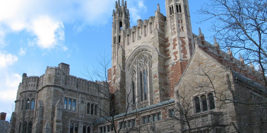 Yale supplement essay