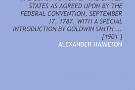 021 61nd3nk Pal Alexander Hamilton Essays Essay Frightening 51 Federalist Papers 78 Did Wrote