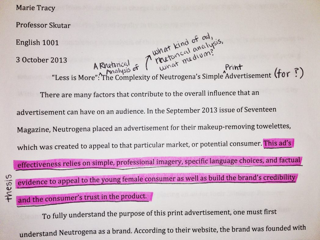 021 Argumentative Essay Thesis Examples Example Analytical From To Writing Dbq Ph Step Six Fascinating Full