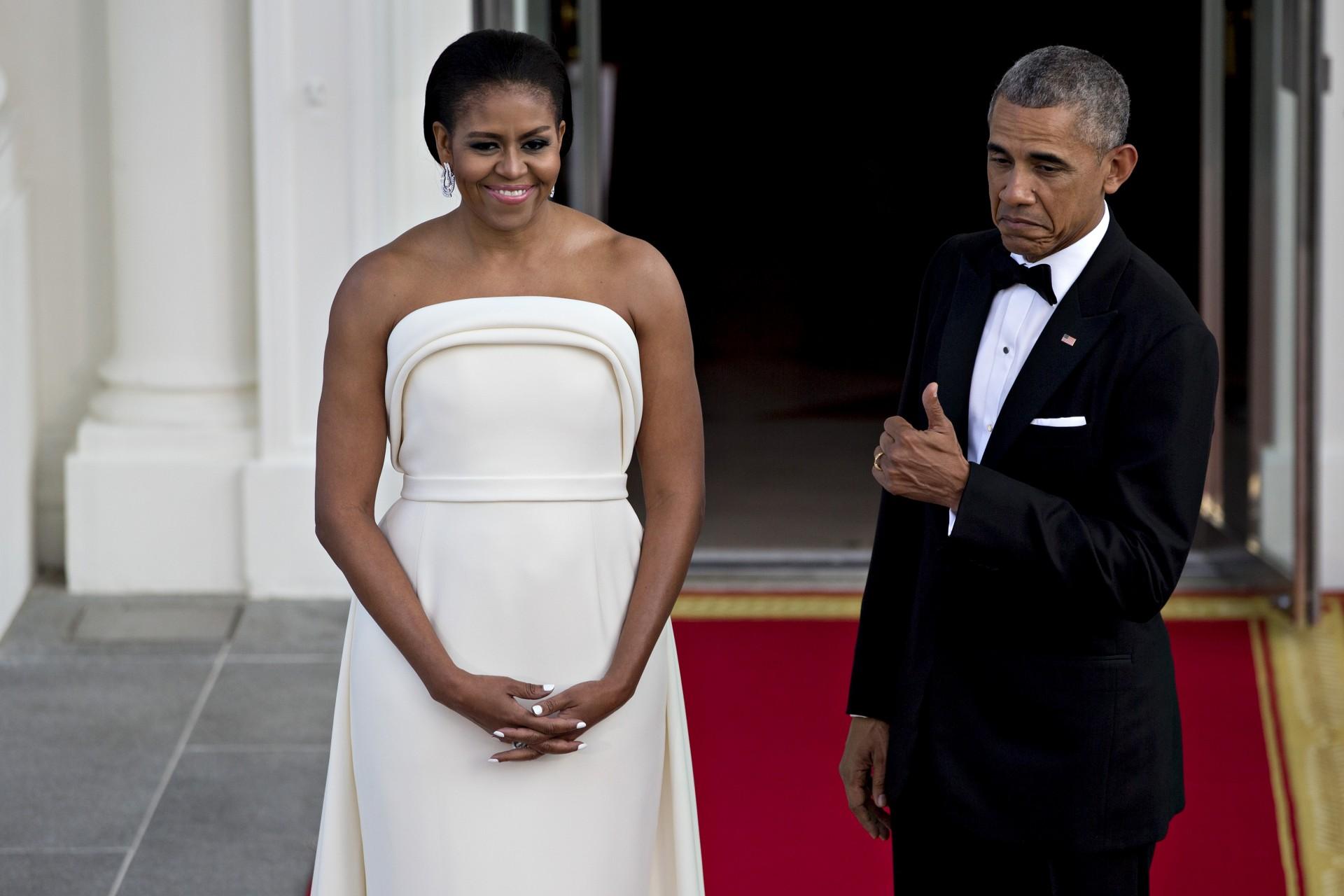 021 Barack Obama Feminism Essay Marvelous President Research Paper Pdf Michelle 1920
