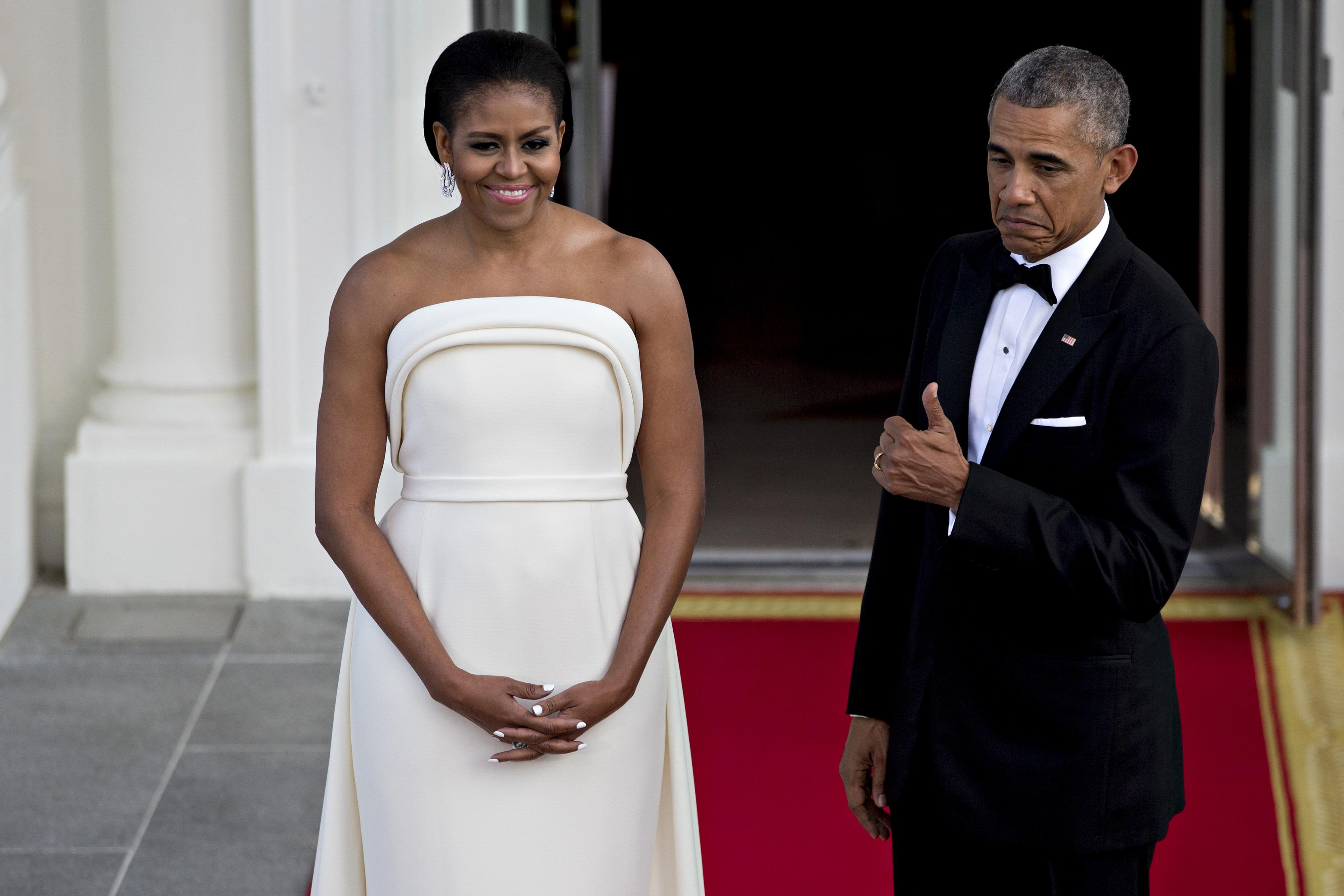 021 Barack Obama Feminism Essay Marvelous President Research Paper Pdf Michelle Full