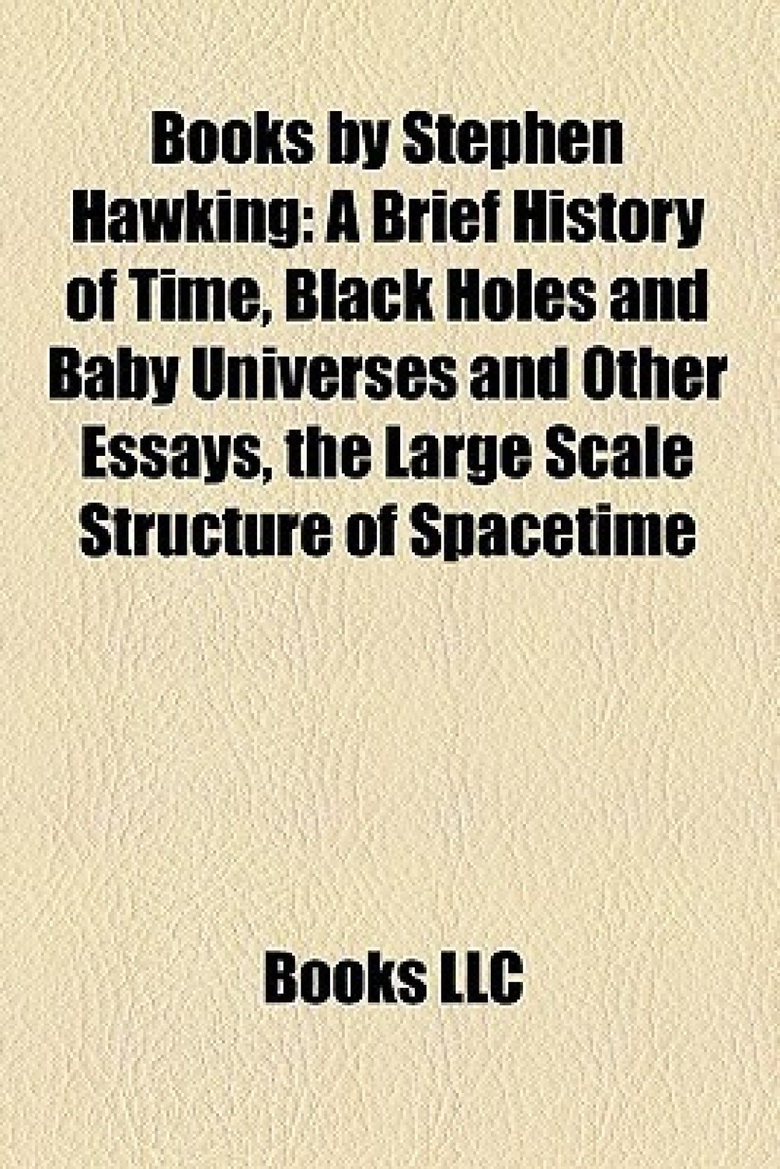 021 Books By Stephen Hawking Study Guide Brief History Of Time Original Imaearv4shvqmzh7q90 Black Holes And Baby Universes Other Essays Essay Unique Review Ebook Free Download Amazon Full