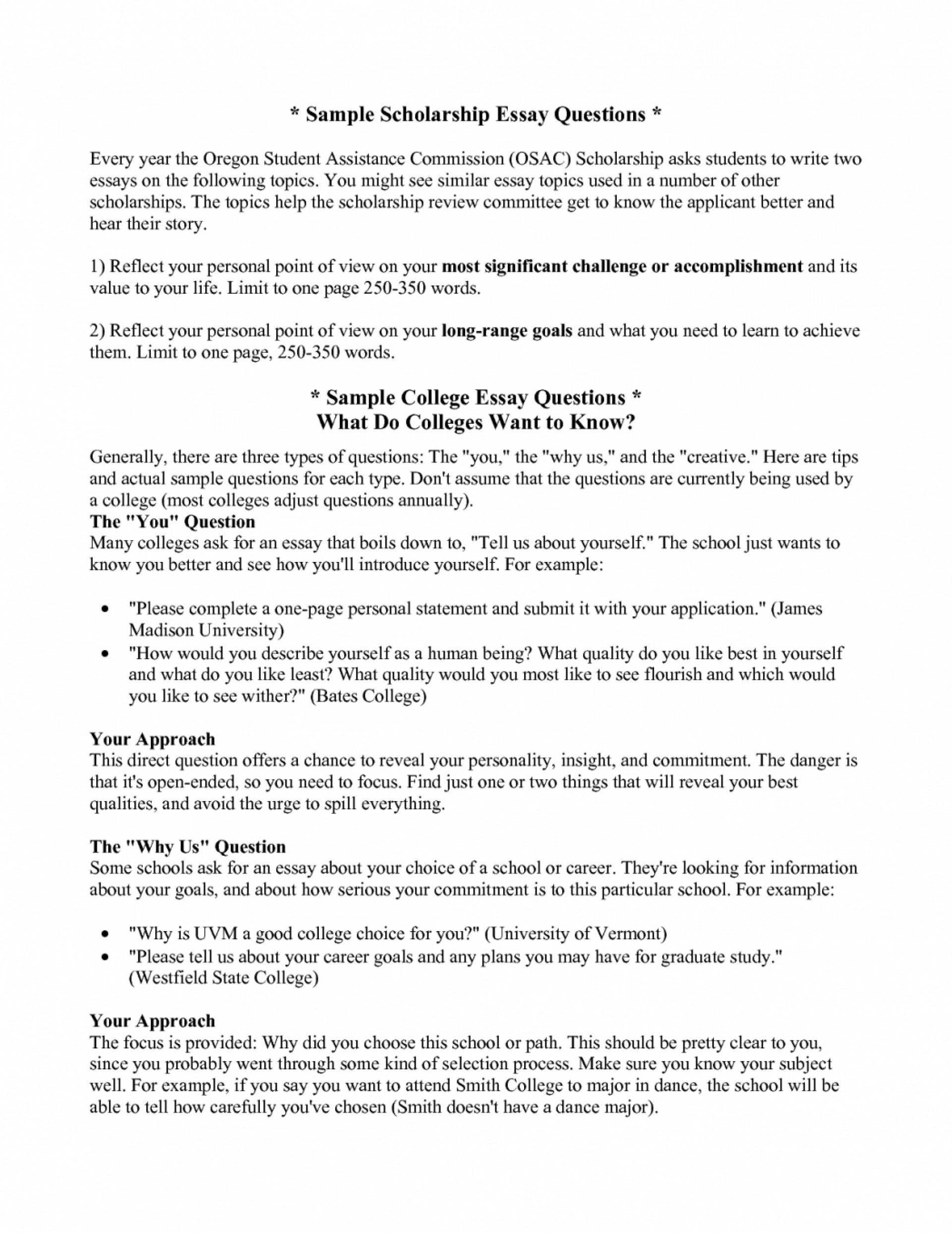 021 College Scholarships Essays Goal Blockety Co Winning Scholarship Application Format About Yourself Question 1048x1356 Stupendous Essay Examples Pdf 1920