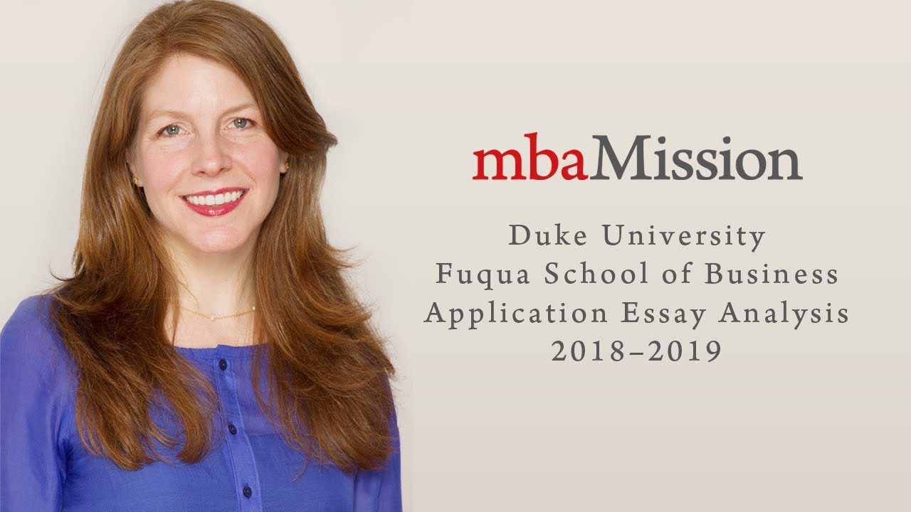021 Duke Mba Essays Essay Example Archaicawful Analysis Examples Full