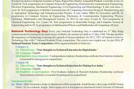021 Essay Example Afsa High School Contest Brochure For 5th Competition Page Staggering