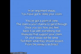 021 Essay Example An Effective Claim For Argumentative Is Wondrous Which Statement Of Brainly Quizlet