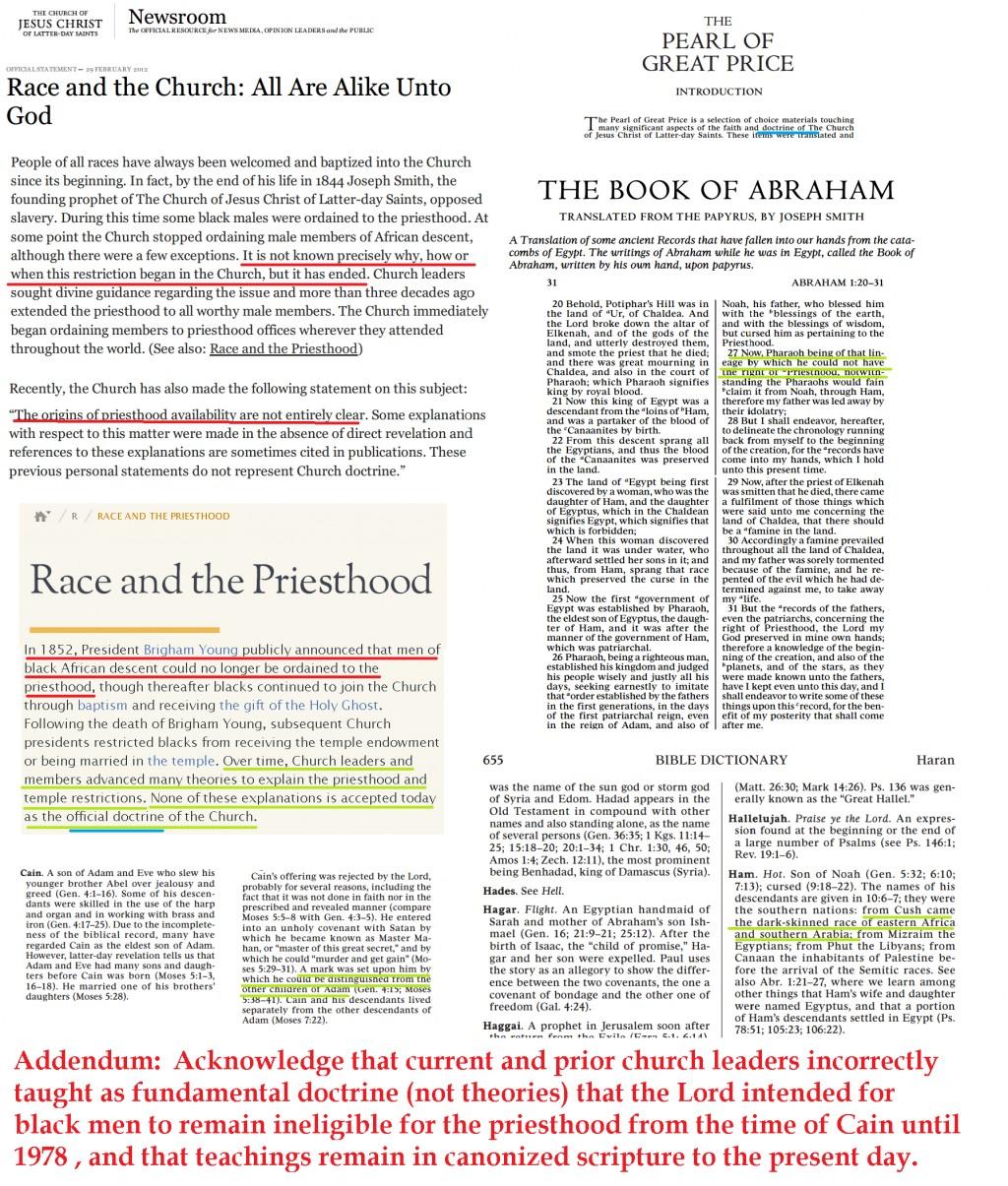 021 Essay Example Black And Priesthood Gospel Topics Outstanding Essays Book Of Abraham Pdf Mormon Translation Large