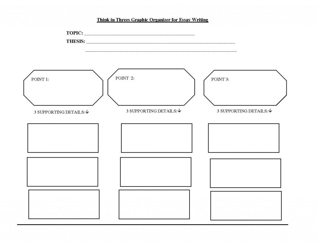 021 Essay Example College Surprising Organizer Application Graphic Organizers Argumentative Large