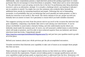 021 Essay Example Describe Yourself Lva1 App6892 Thumbnail Awesome For Job Adjectives To College Application