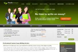 021 Essay Example Freshessays Com Review Fresh Wondrous Essays Contact Uk