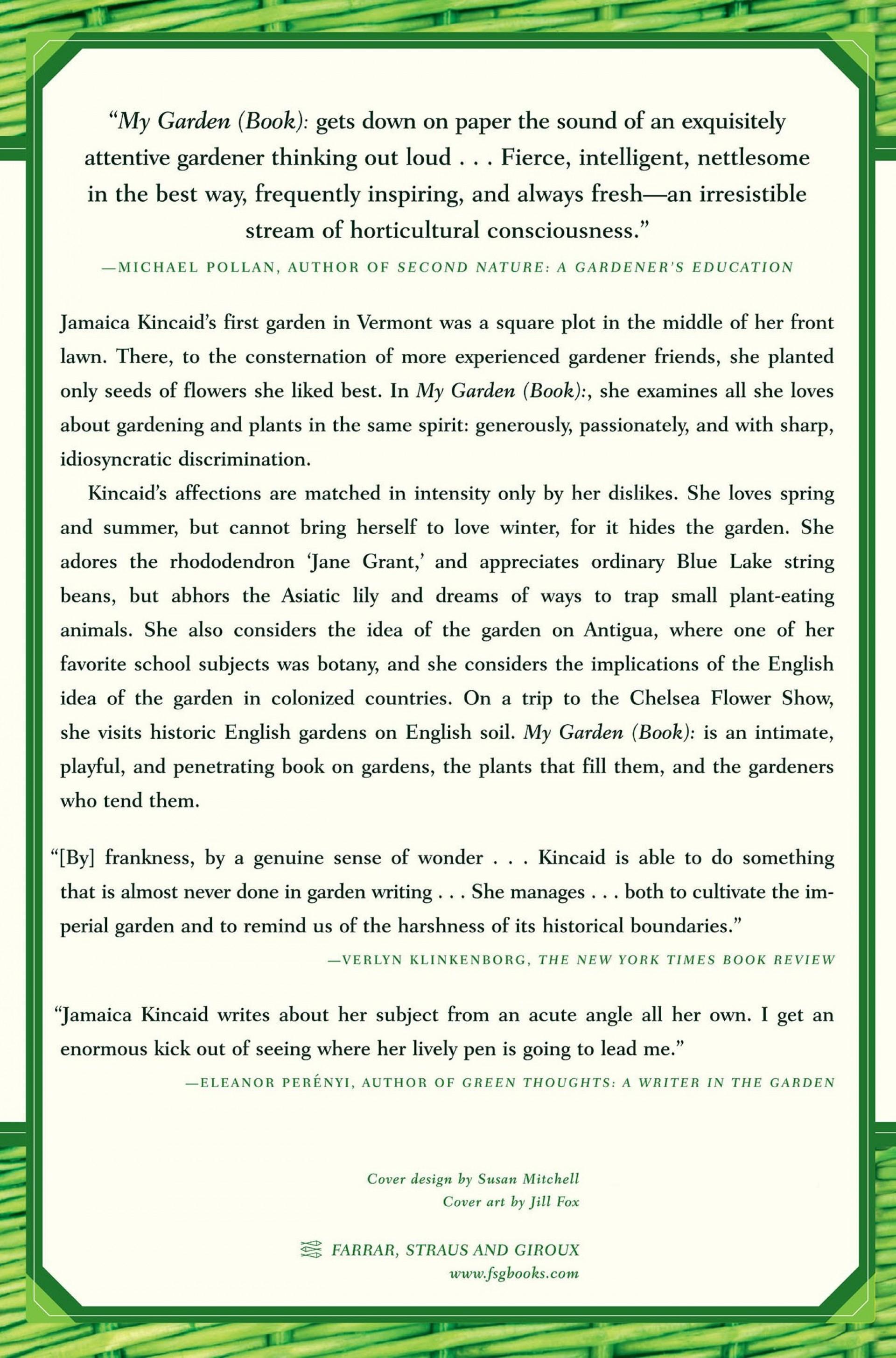 021 Essay Example Girl By Jamaica Kincaid 81g Marvelous 1920