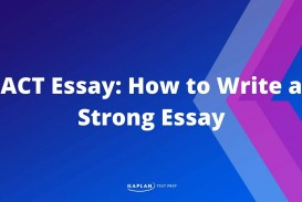 021 Essay Example Maxresdefault How To Write An Dreaded Act Examples Template