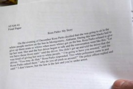 021 Essay Example One Paragraph Topics This Ridiculous By Unc Athlete Got An Minus Magnificent 320