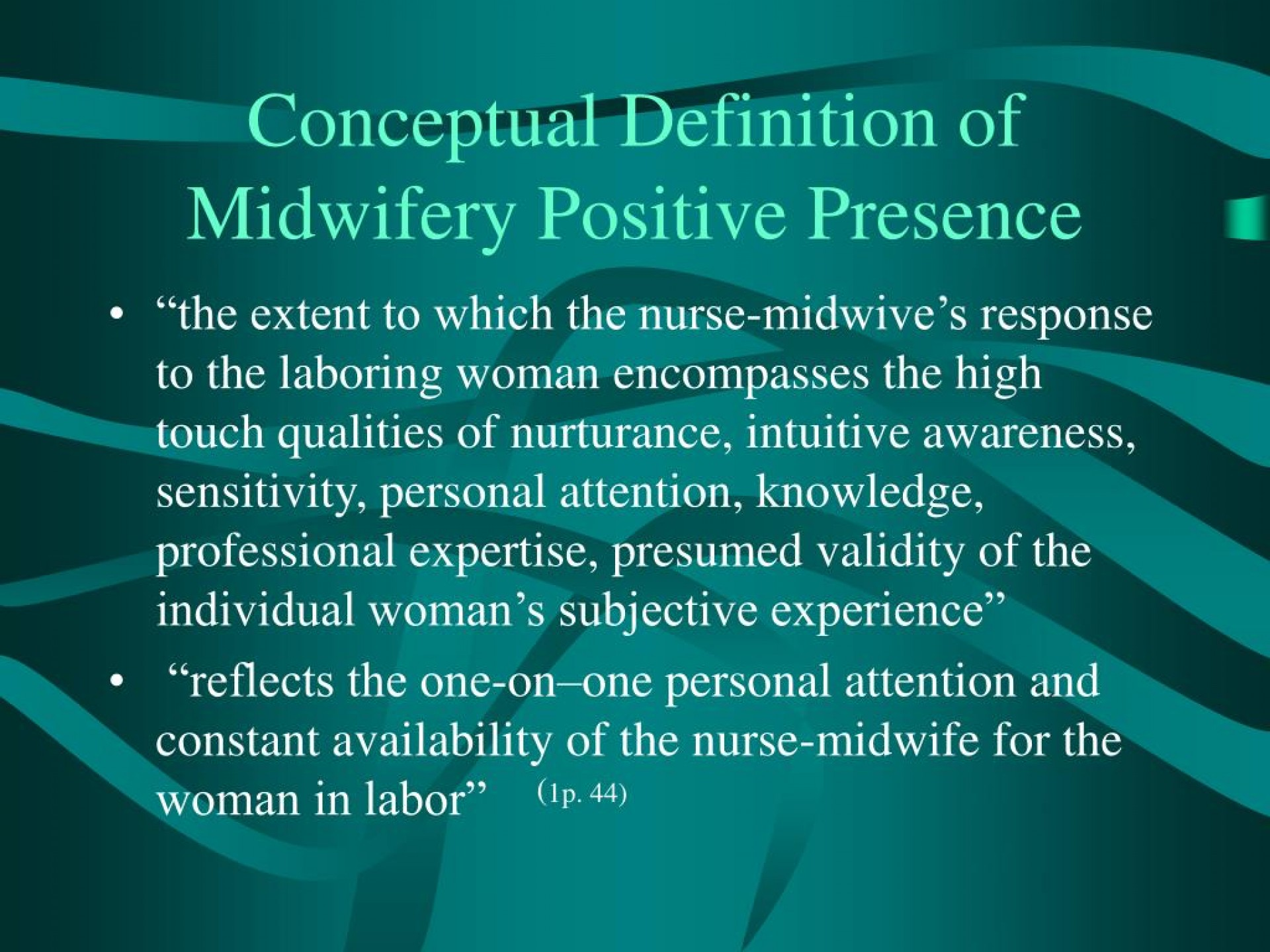 021 Essay Example Personal Definition Conceptual Of Midwifery Positive Presence Archaicawful Experience Narrative Meaning 1920
