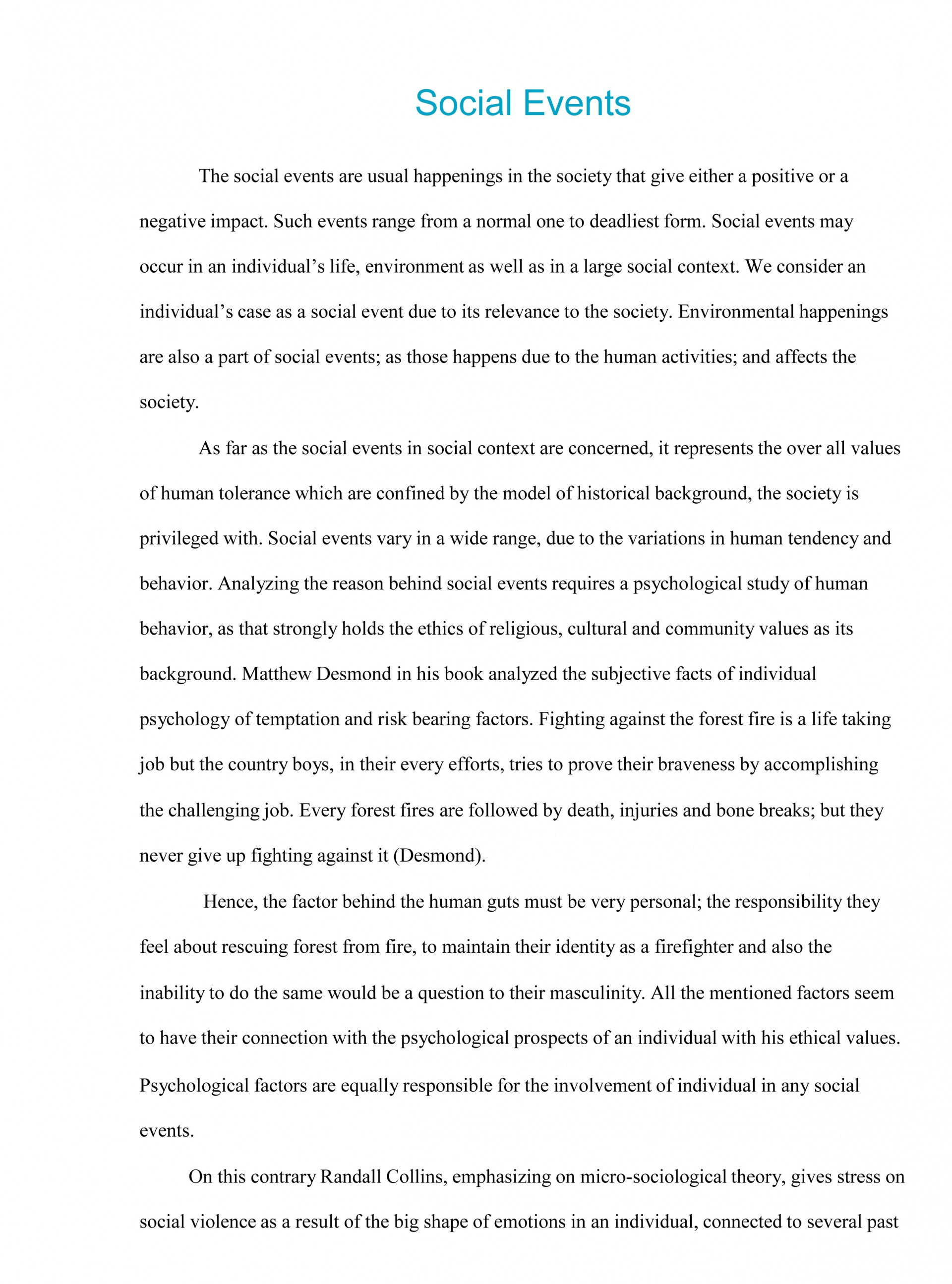 021 Essay Example Termpaper Format Free Sample Reflection Paper Fascinating Essays Pdf 1920