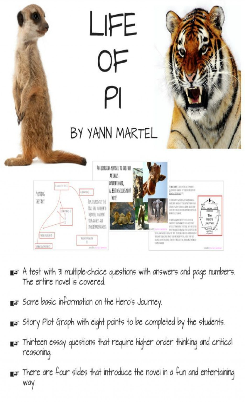 021 Essay Example Topics For Life Of Pi Incredible Research Paper Prompts Writing Large