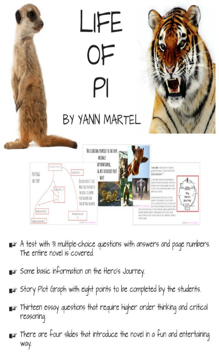 021 Essay Example Topics For Life Of Pi Incredible Research Paper Prompts Writing Full