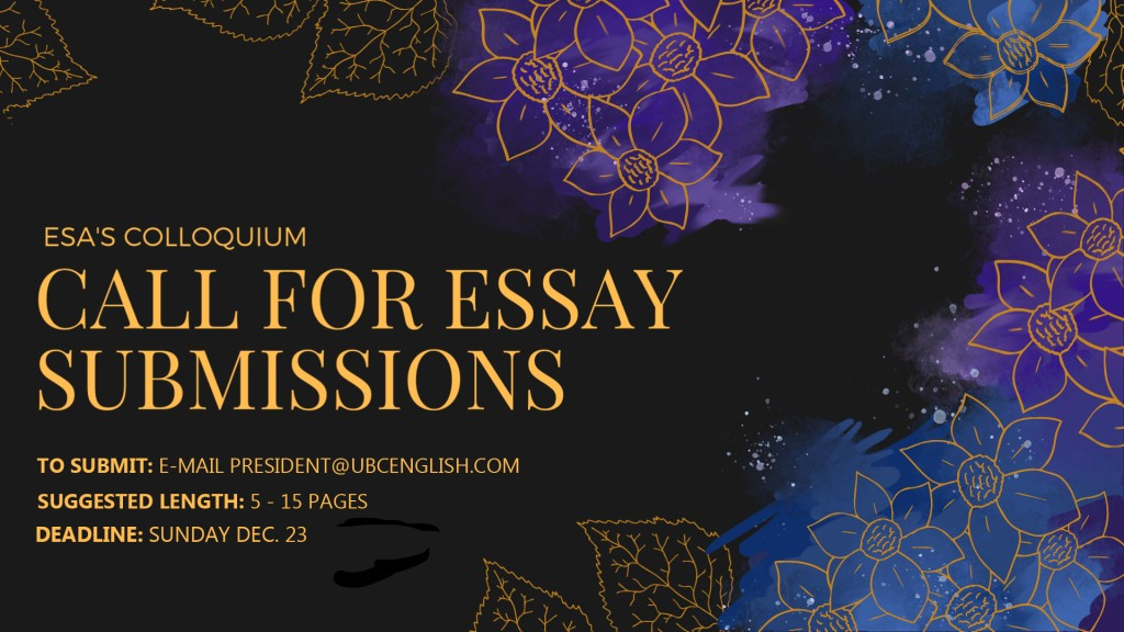 021 Essay Submissions Colloquium Final V3fit19202c1080 Impressive Buzzfeed Personal Ireland 2018 Large